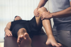 Physical Therapy Foothill Ranch