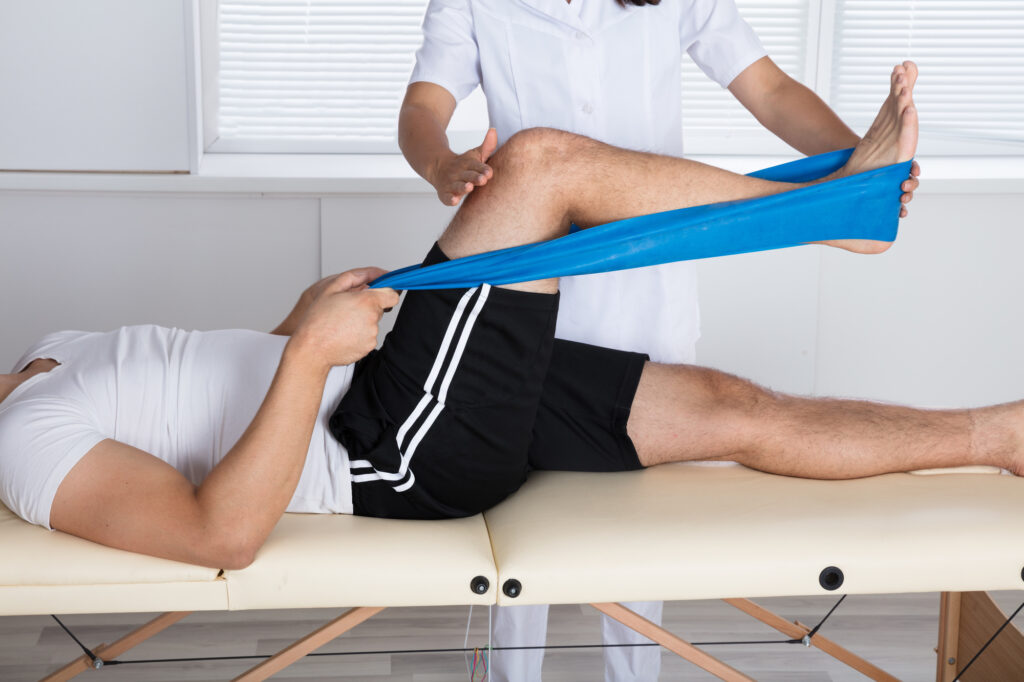 Lake Forest Physical Therapy
